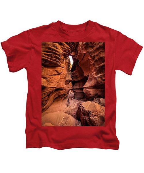 Happy Canyon Kids T-Shirt
