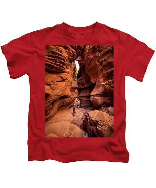 Happy Canyon Kids T-Shirt