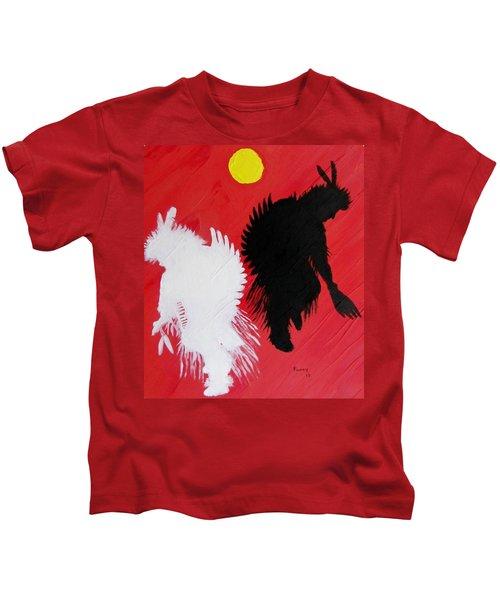 Harvest Dance  Kids T-Shirt