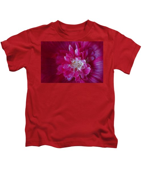 Hollyhock Kids T-Shirt