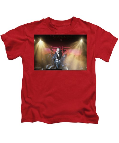 Ian Astbury Of The Cult Kids T-Shirt