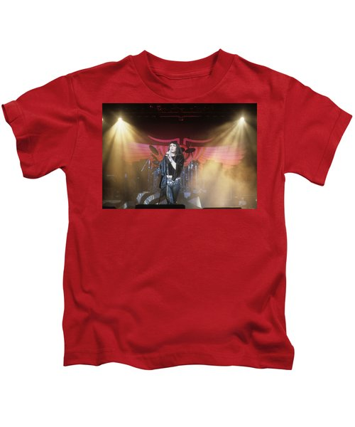 Ian Astbury Of The Cult Kids T-Shirt