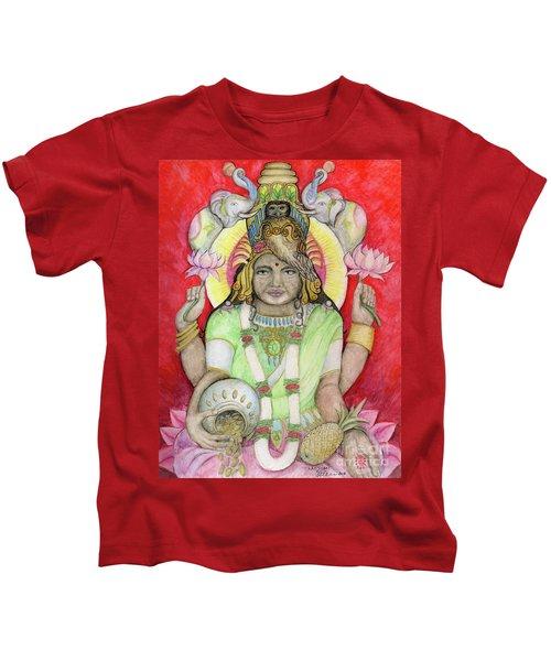 Lakshmi Kids T-Shirt