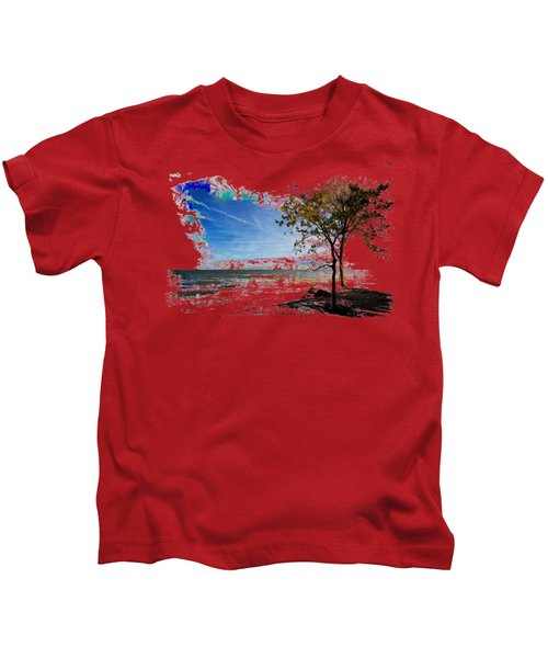 The Great Outdoors Kids T-Shirt