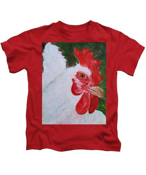 #13 Pearl Kids T-Shirt