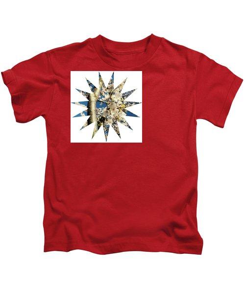 Freedom New Sun  Kids T-Shirt