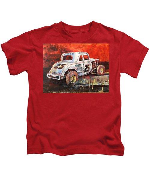 Number 25 Kids T-Shirt