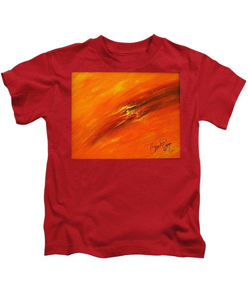 Masterpiece Collection Kids T-Shirt