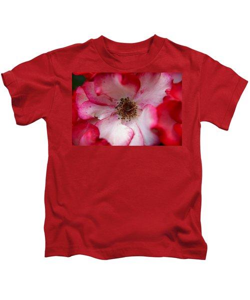 A Bee's Heaven Kids T-Shirt