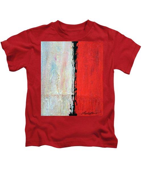 Abstract 200803 Kids T-Shirt