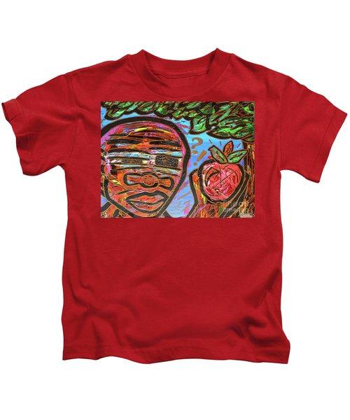 Adam's Apple Kids T-Shirt