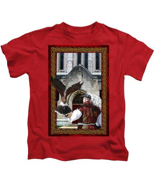 The Falconer Kids T-Shirt