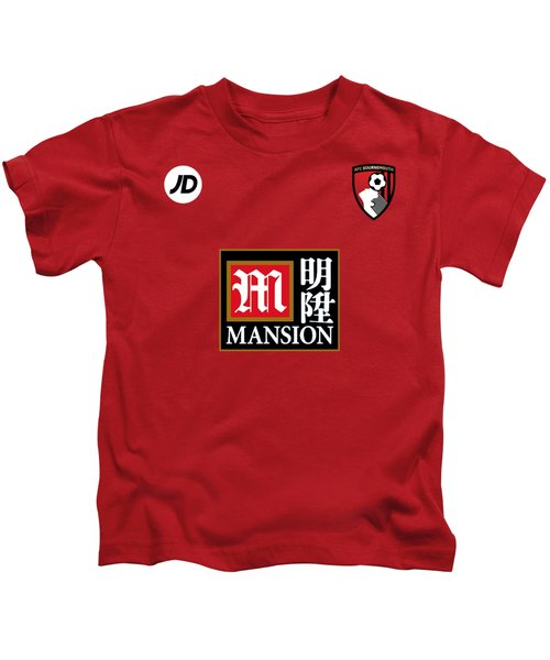 Afc Bournemouth Kids T-Shirt