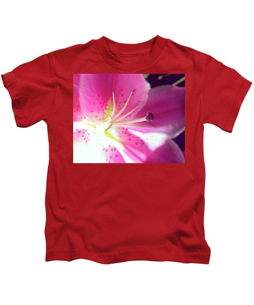 Aflame Kids T-Shirt