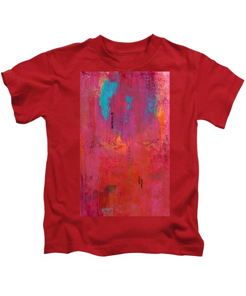 All The Pretty Things Kids T-Shirt