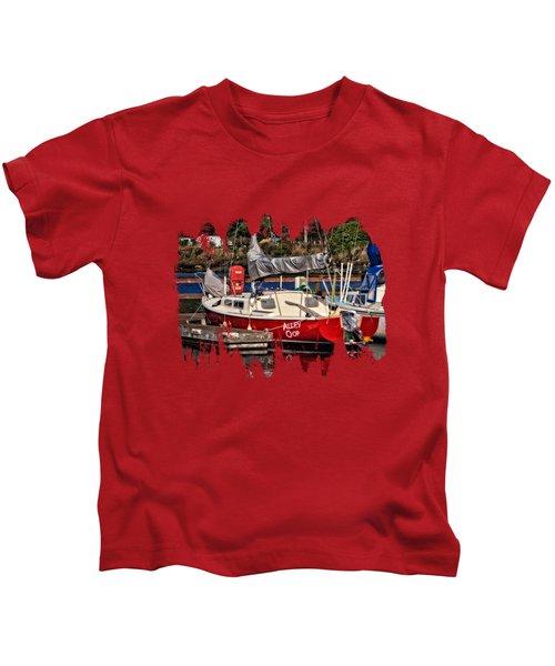 Alley Oop Kids T-Shirt