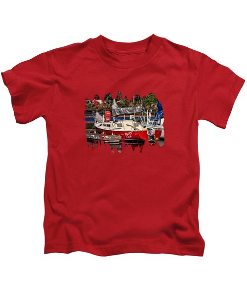 Alley Oop Kids T-Shirt