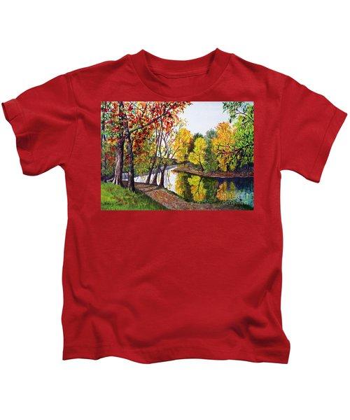 Along The Blanchard Kids T-Shirt