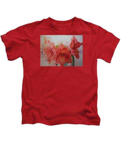 Amarylis Kids T-Shirt