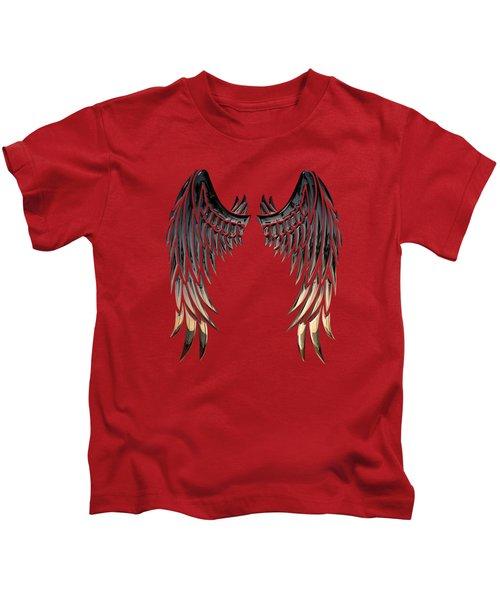 Angel Wings Kids T-Shirt