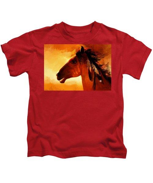 Apache Kids T-Shirt