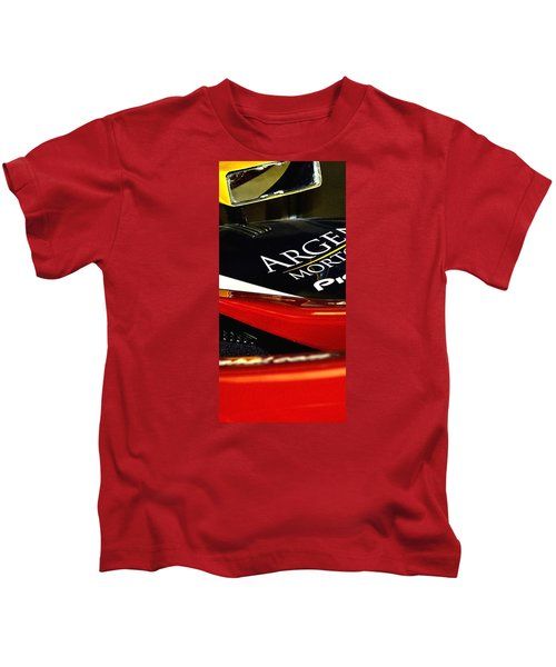 Argent Mortgage Pioneer 21162 Kids T-Shirt