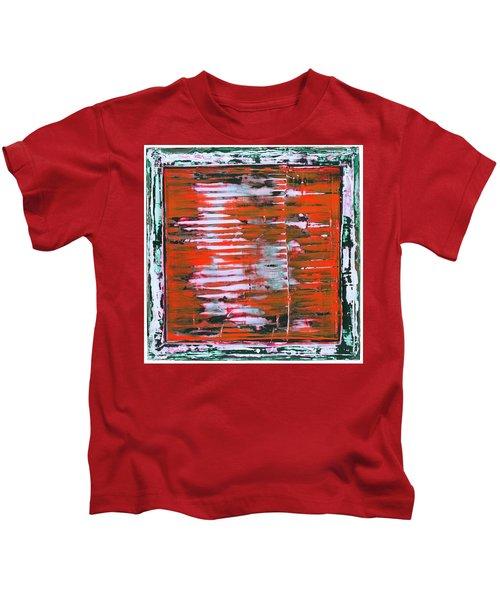 Art Print California 11 Kids T-Shirt