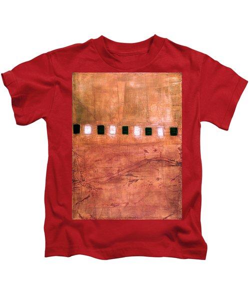 Art Print U10 Kids T-Shirt