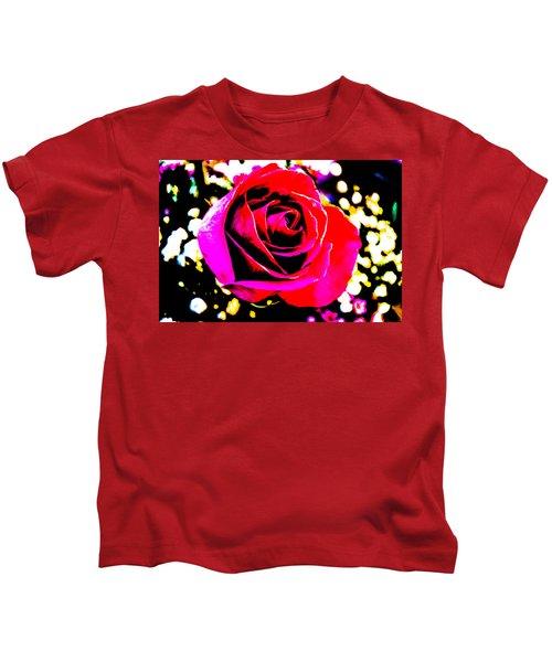 Artistic Rose - 9161 Kids T-Shirt
