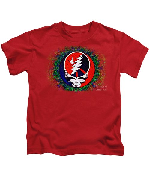 Grateful Dead Kids T-Shirt