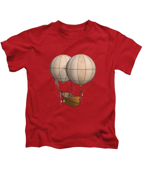 Bygone Era Kids T-Shirt