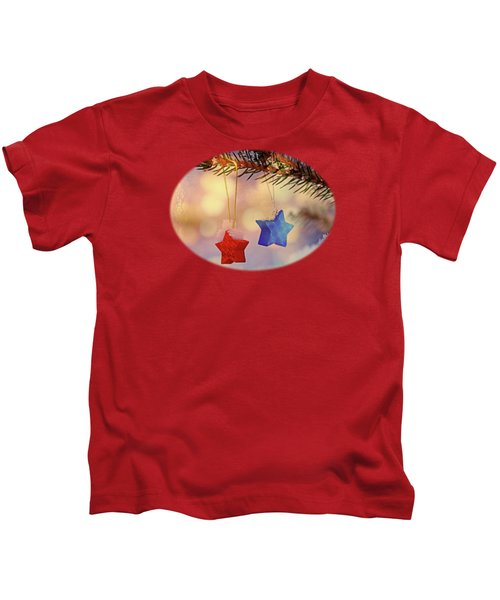 Snowstars Kids T-Shirt