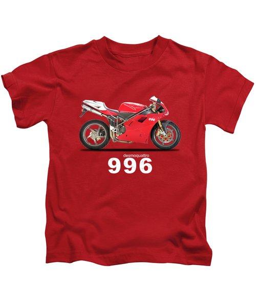 The 996 Kids T-Shirt