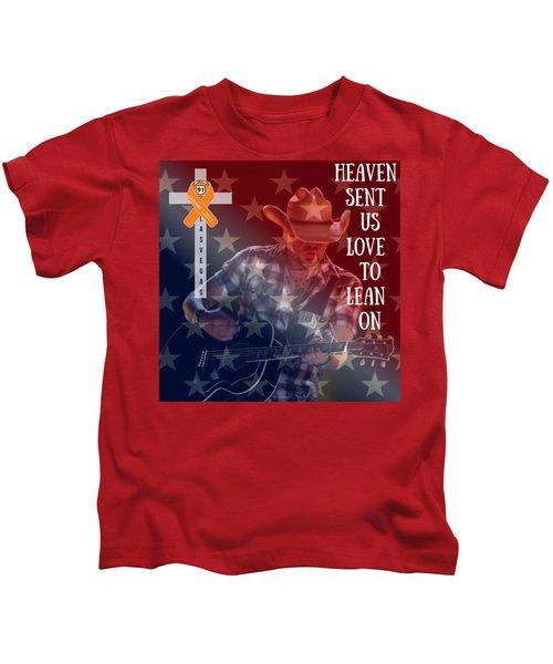 Las Vegas Tee Kids T-Shirt