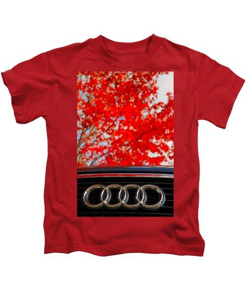 Audi Kids T-Shirt