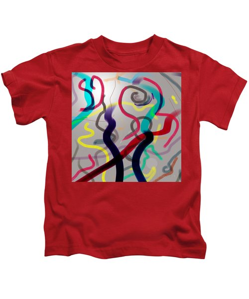 Awareness Kids T-Shirt