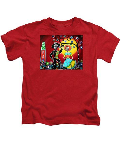 Bailar Kids T-Shirt