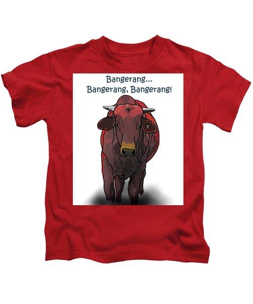 Bangerang Kids T-Shirt
