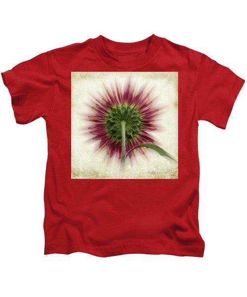 Behind The Sunflower Kids T-Shirt