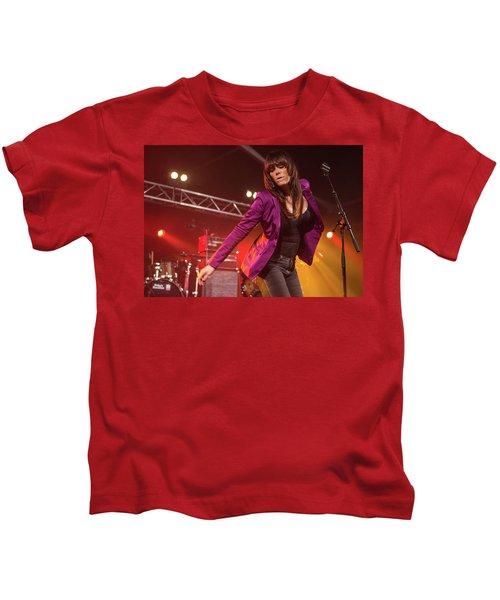 Beth Hart Kids T-Shirt