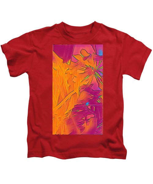Big Boy Electric Kids T-Shirt