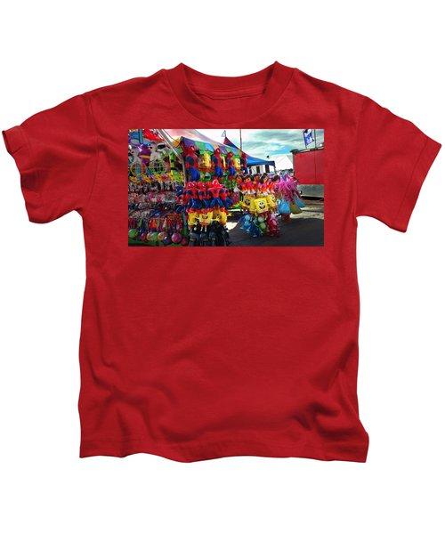 Blowed Up Kids T-Shirt