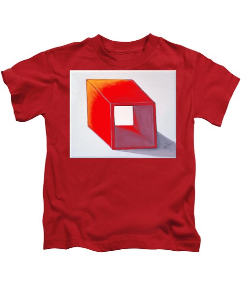 BOX Kids T-Shirt