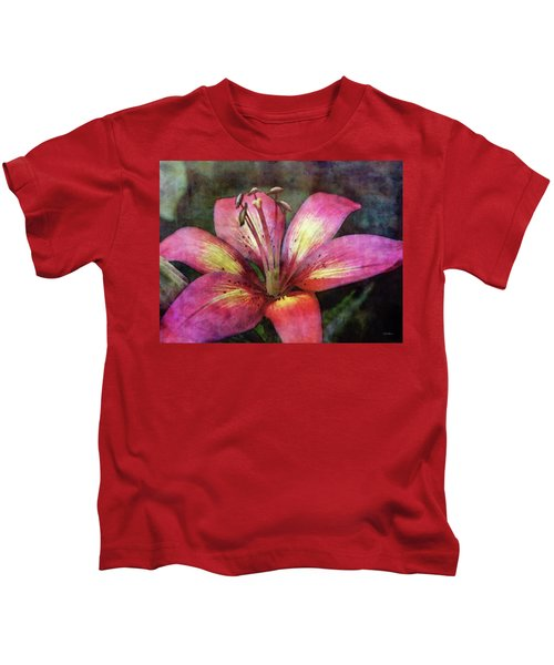Brushed 3454 Idp_2 Kids T-Shirt