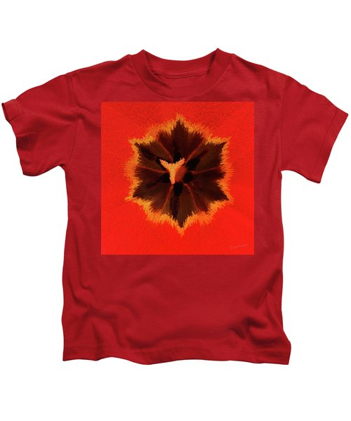 Bursting Kids T-Shirt