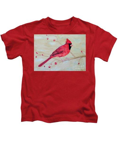 Cardinal II Kids T-Shirt