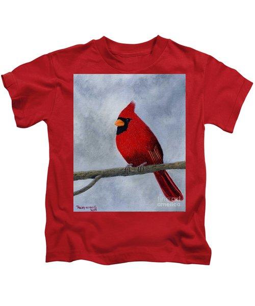 Cardnial Kids T-Shirt