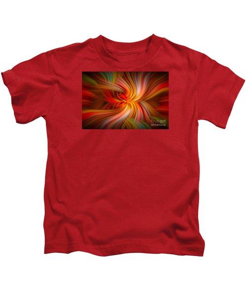 Carousel Kids T-Shirt