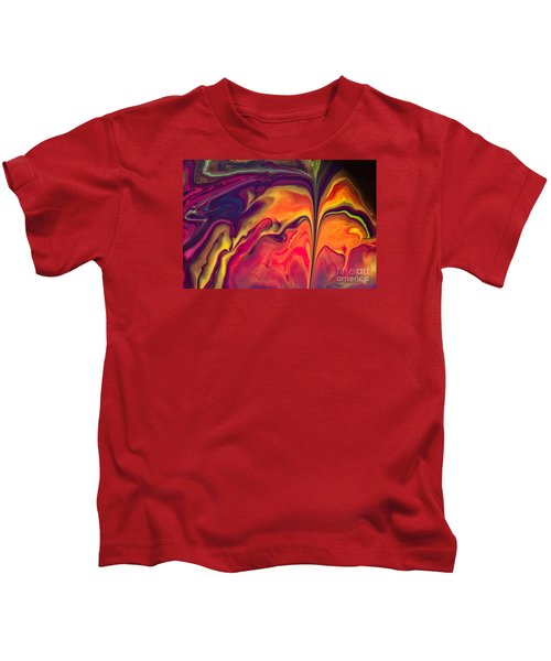 Carved In Stone Kids T-Shirt