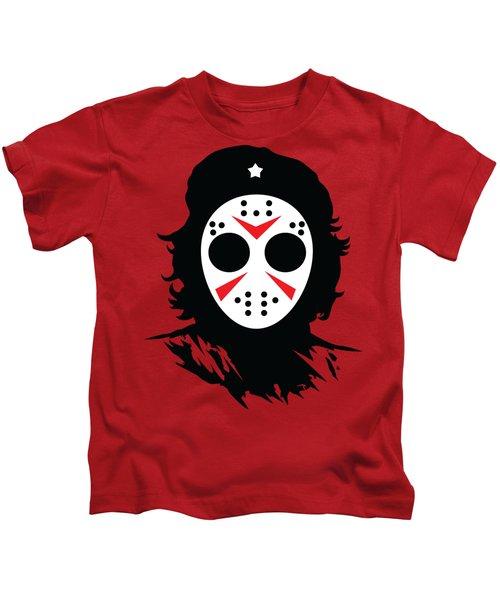 Che's Halloween Kids T-Shirt